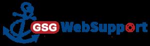GSG WebSupport Logo